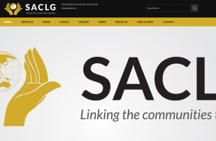 South Asian Community Link Group ( SACLG)